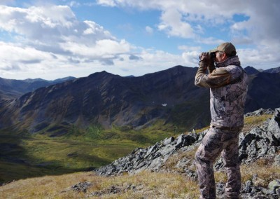 Tombstone Outfitters Yukon Hunting-1290